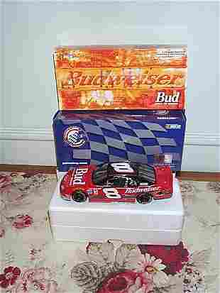 Action Collectible Dale Earnhardt Jr. Budweiser 199