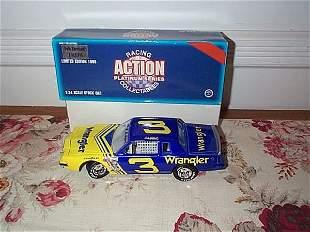 Action Platinum Series Collectible, Dale Earnhardt