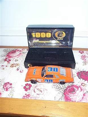 RCCA Elite Collectible Dale Earnhardt #30 Army 1976