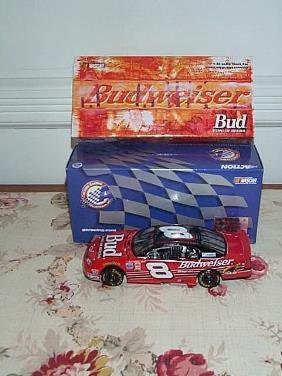 Action Racing Collectibles, Dale Earnhardt Jr. Bud