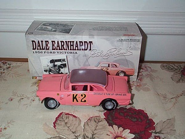 194: Action Racing Collectibles, Dale Earnhardt K-2, 19