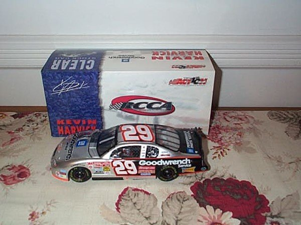 200: Action Racing Collectibles, Kevin Harvick #29 GM G