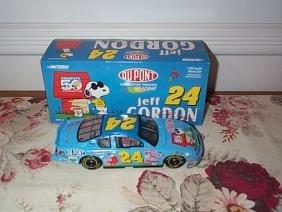 Action Racing Collectibles, Jeff Gordon #24 DuPont