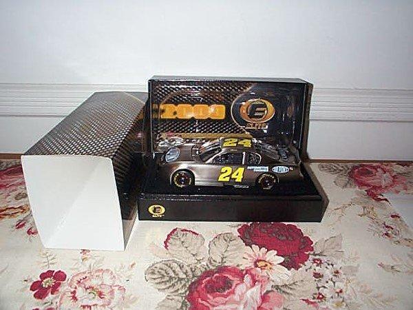 245: RCCA Elite Racing Collectibles Jeff Gordon #24 DuP