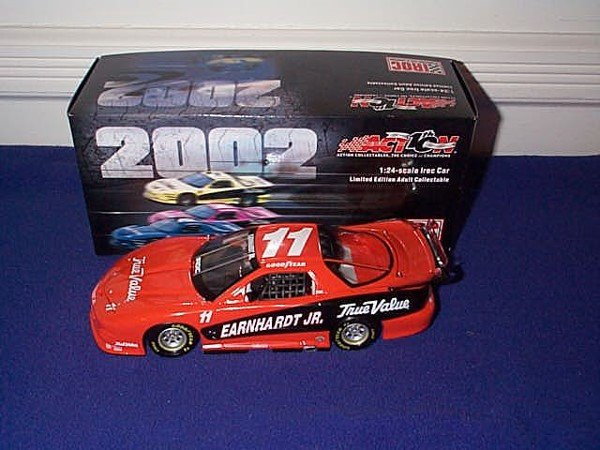 260: Action Racing Collectibles Dale Earnhardt Jr. #11