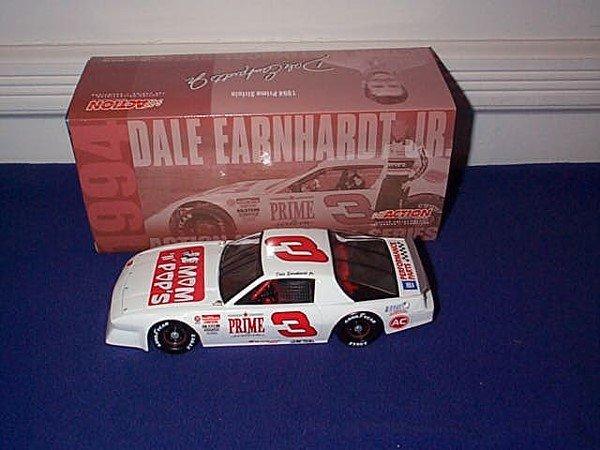 261: Action Racing Collectibles Dale Earnhardt Jr. #3 P