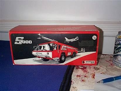 Sides Groupe Sicli, S2000 Ultra Heavy Foam Crash T