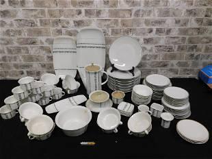 Rosenthal Dinnerware Set - Grunewald
