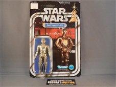Star Wars See-Threepio (C-3PO) Action Figure - 1977