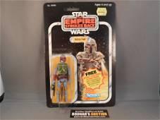 Star Wars The Empire Strikes Back Boba Fett Action