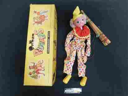 Pelham Puppets - SS Clown