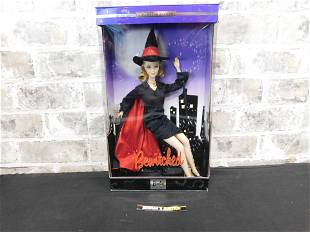 Bewitched Barbie Collector's Edition Doll