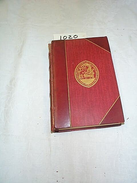 1020: The Life of Nelson by Robert Southey published by