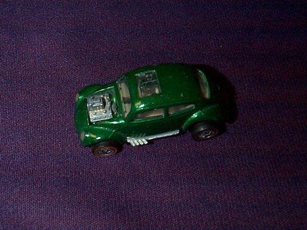 "22: Hot Wheels Redline ""Custom Volkswagon"" Excellent co"