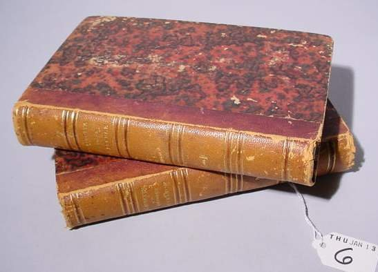 6: TH. BURRETTE, ''The History of France'', Chamerot, L