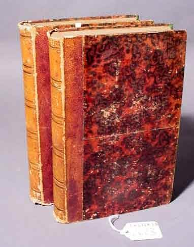 2023: TH. BURRETTE, ''The History of France'', Chamerot