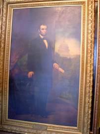 642: ETTORE SERVAROLI (Italian-American, 1881-1951); la