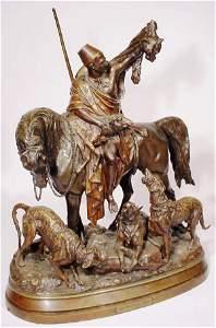 533: GUSTAU FREDRICH WAAGEN (German, 1794-1868)