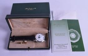 A GOOD BOXED ALFRED ROCHAT & FILS LES BIOUX GENTLEMANS