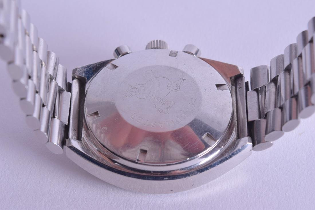 A LOVELY OMEGA SPEED MASTER PROFESSIONAL MARK II - 2