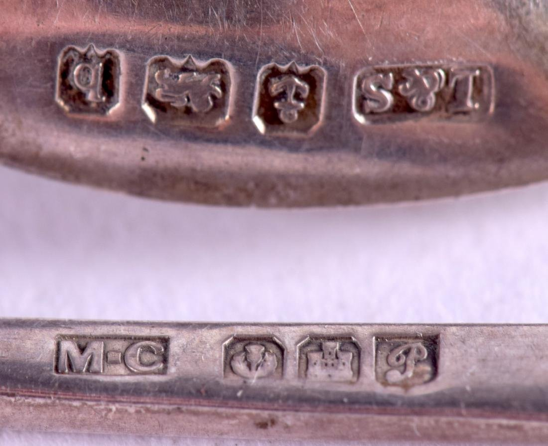 A GROUP OF SILVER COINS together with arts and crafts - 3