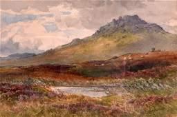 EDWIN CHARLES PASCOE HOLMAN (1882-1955) British,