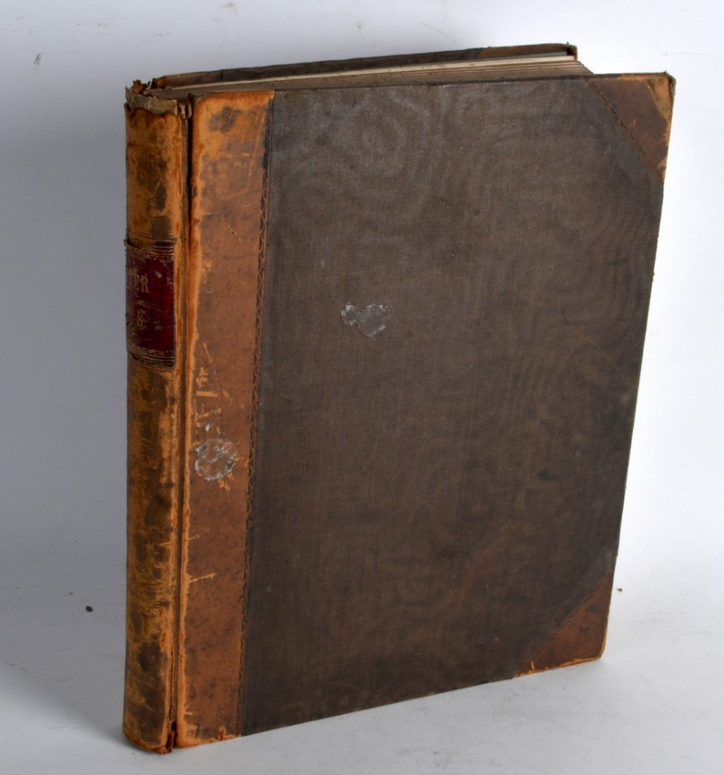 A DIARY OF HONG KONG (1865-67), letters of John