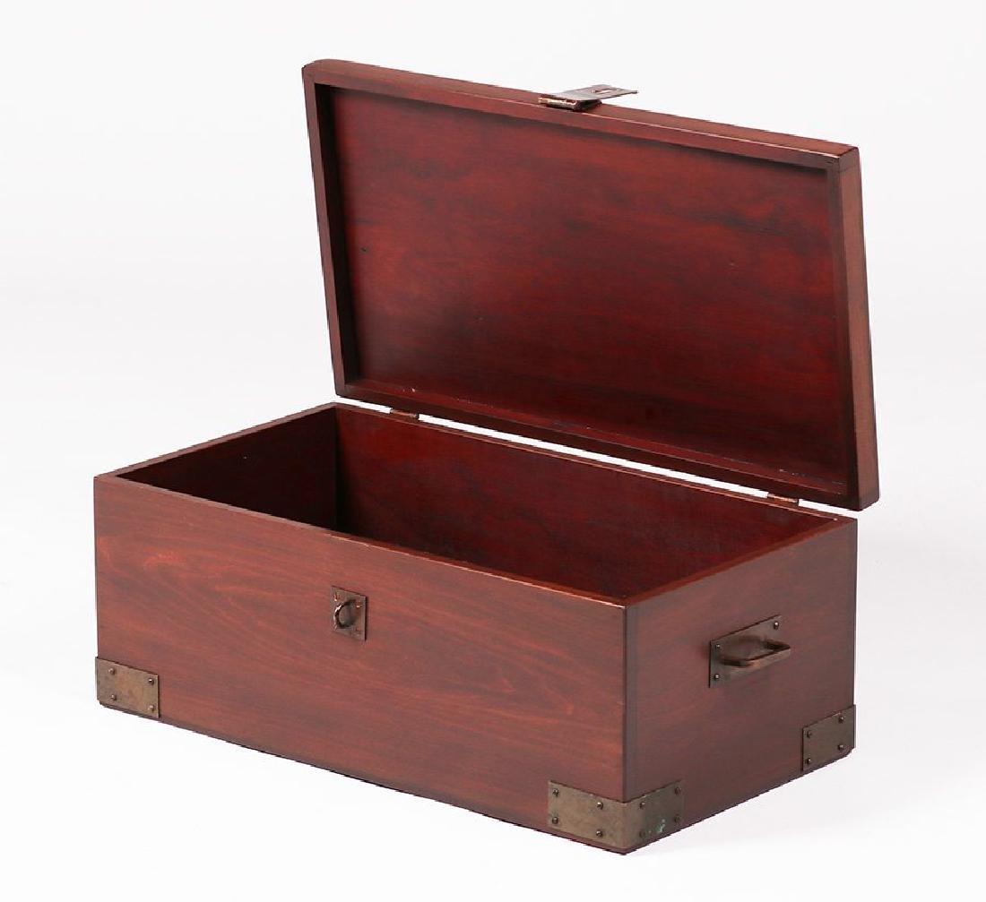 "Roycroft ""Goodie"" Box - 5"