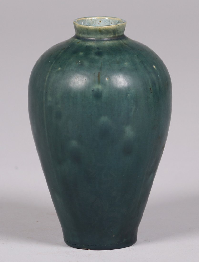 Byrdcliffe – White Pines Pottery vase.