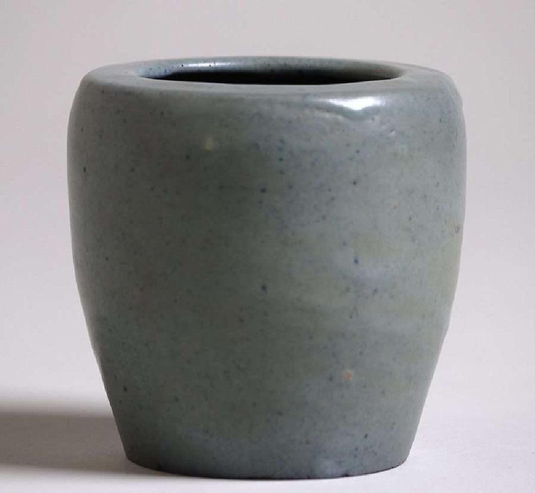 Frederick Rhead Pottery Santa Barbara Vase