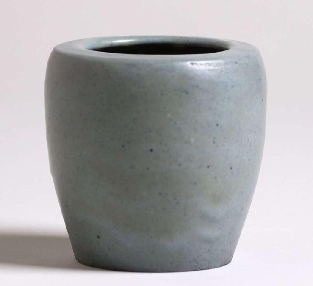 Frederick Rhead Pottery Santa Barbara Vase - 2