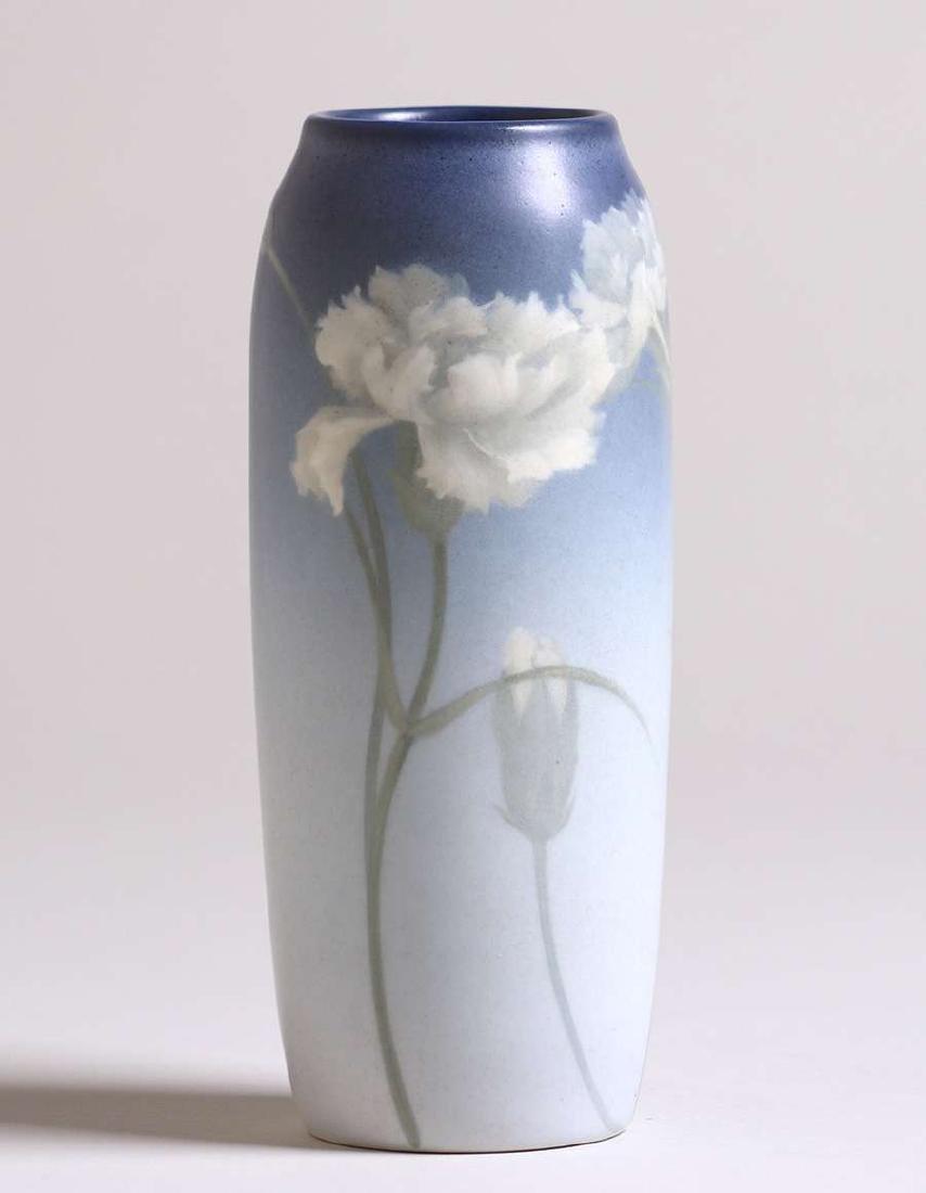 Rookwood Matte Vellum Vase Frederick Rothenbusch 1904