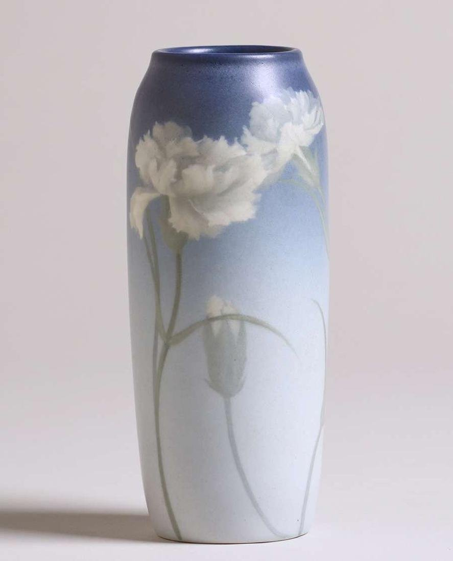 Rookwood Matte Vellum Vase Frederick Rothenbusch 1904 - 2