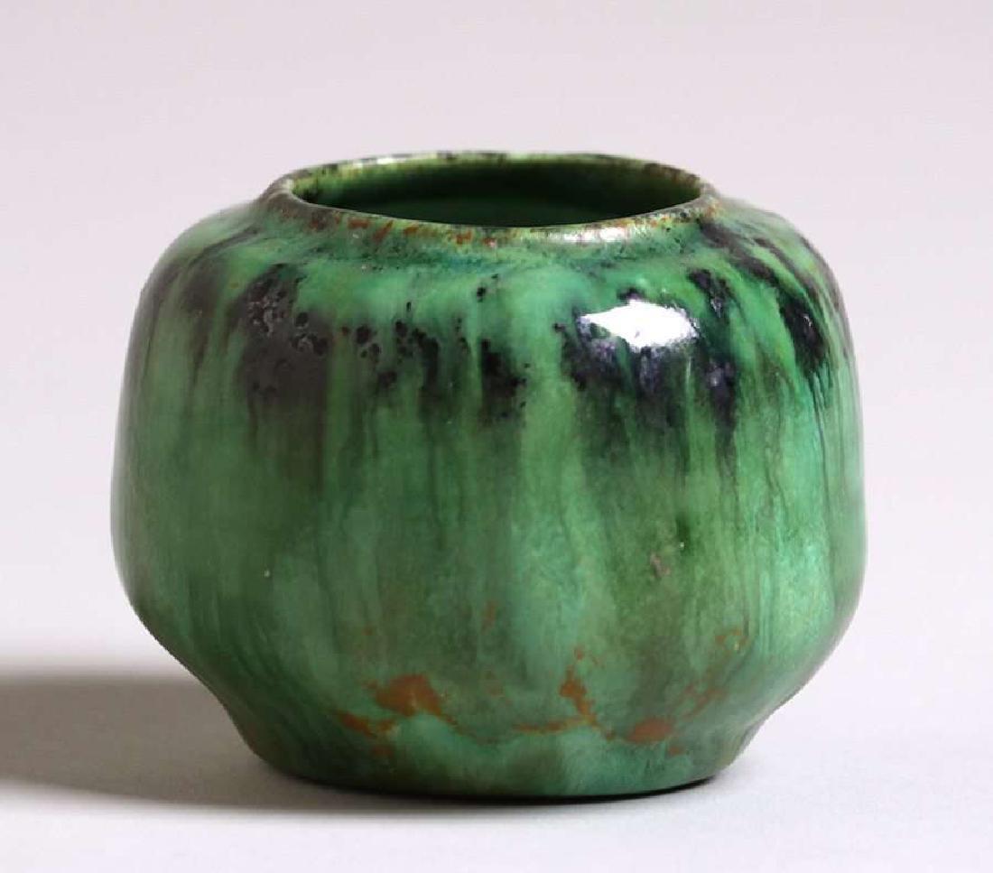 Frederick Rhead Pottery Santa Barbara small - 2