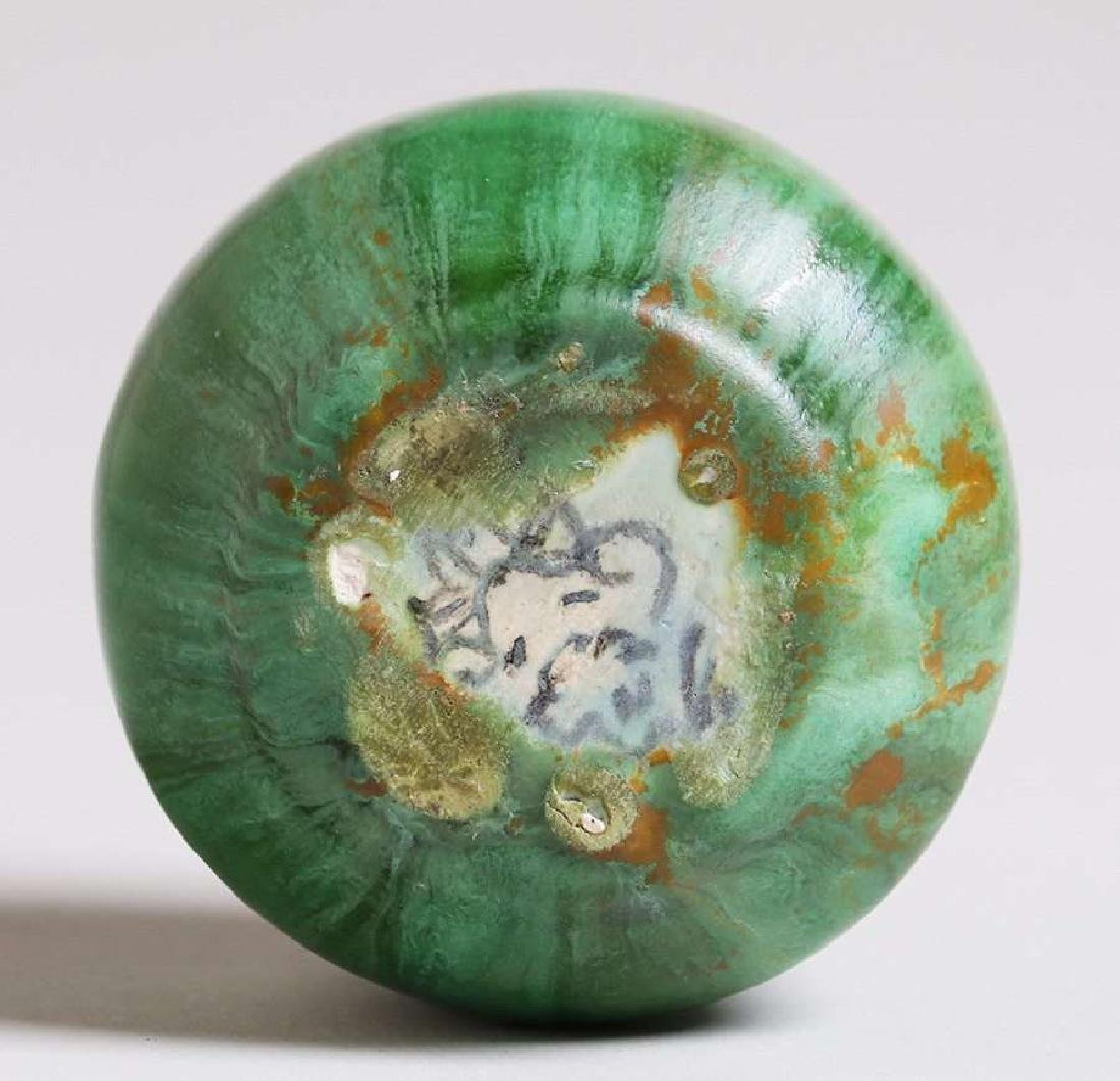 Frederick Rhead Pottery Santa Barbara small - 3