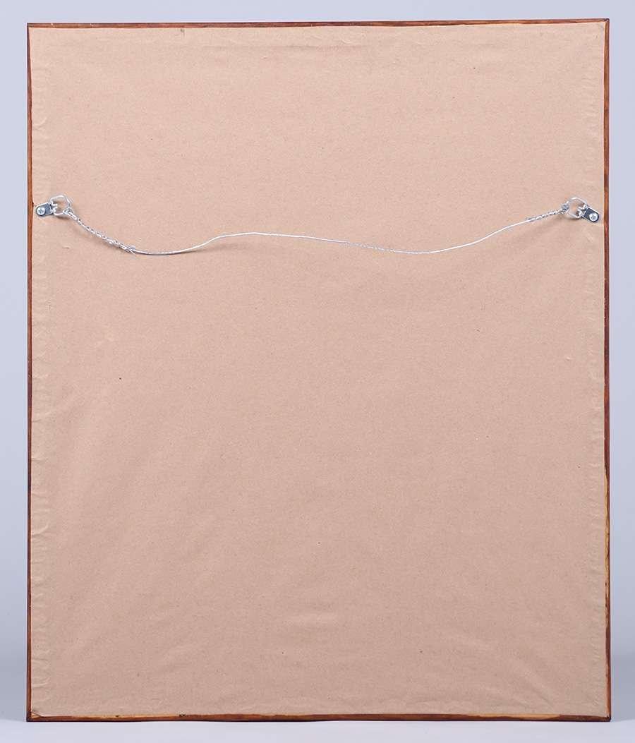 Erwin Winterhalder Watercolor - 4