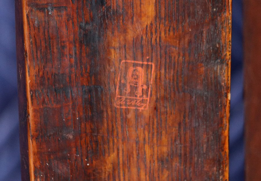 Gustav Stickley #2626 Armchair c1902-1903 - 3