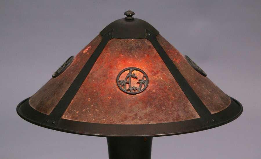Lillian Palmer Lamp - 2