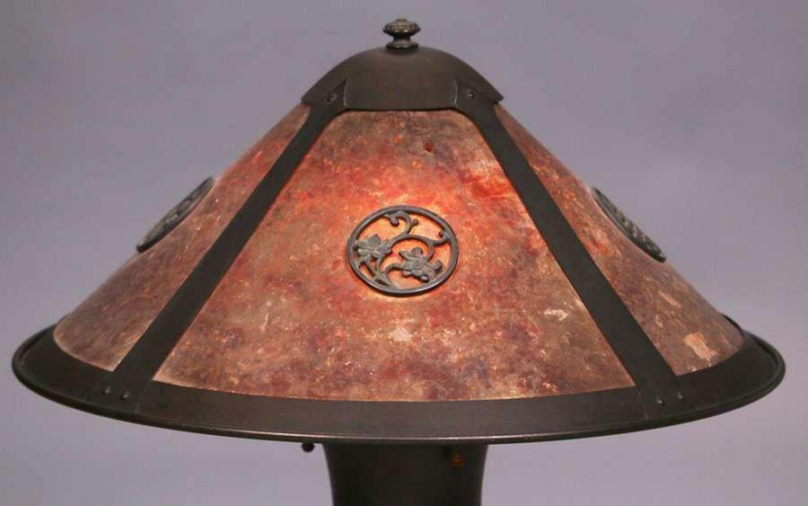 Lillian Palmer Lamp - 4