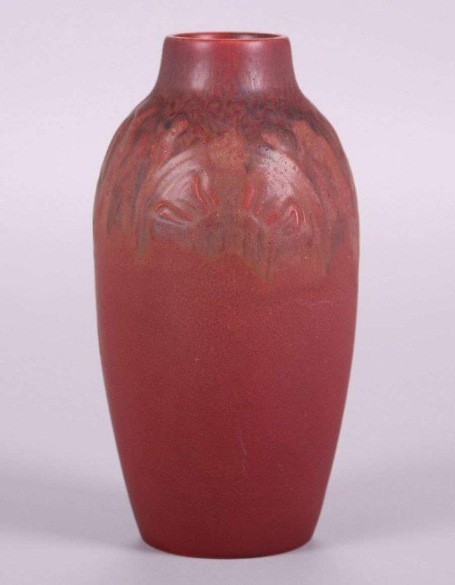 Rookwood Vase William Henschel 1913