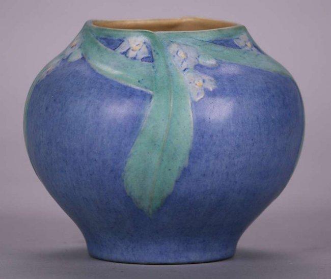 Newcomb College Vase c1923