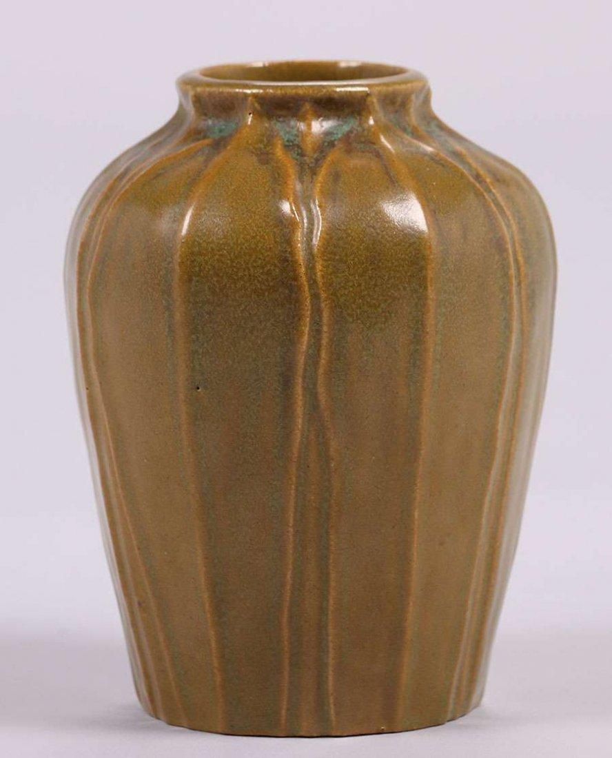 Chicago Crucible Vase - 2