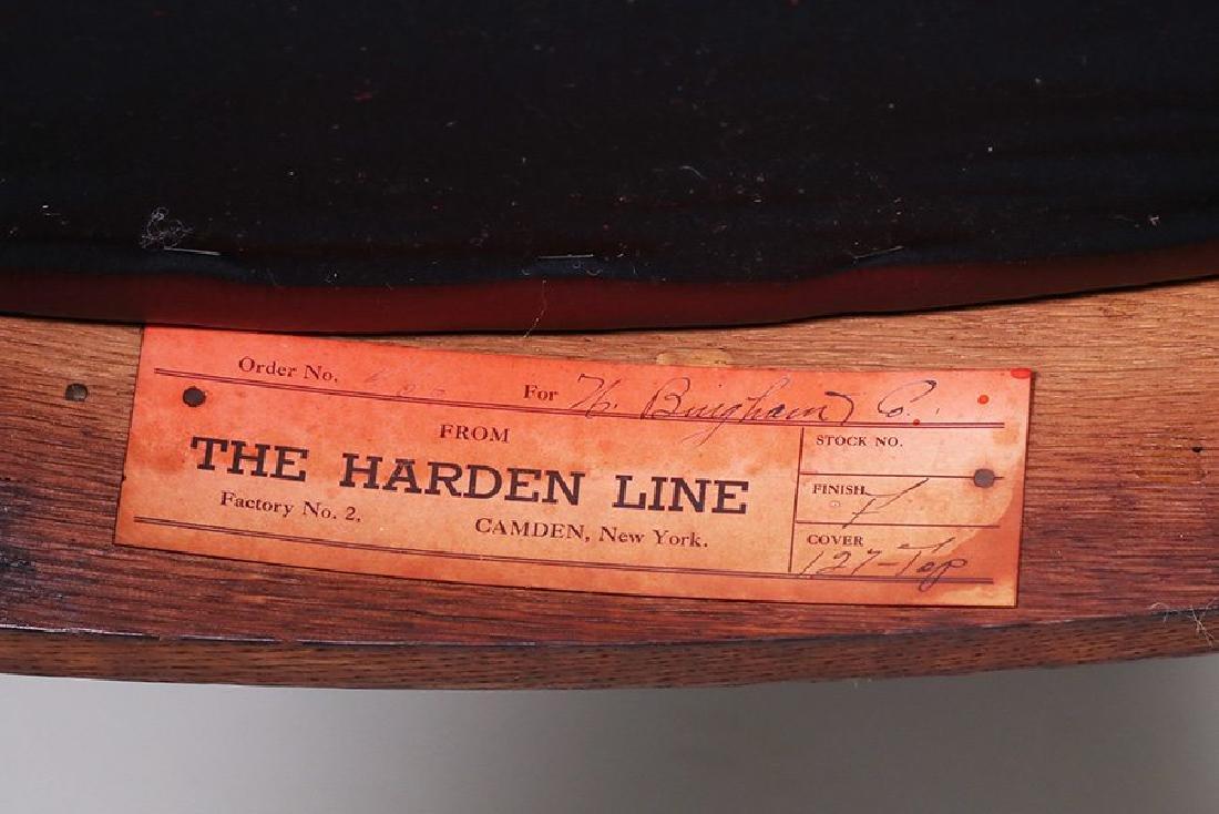 Harden Furniture Co Rocker (Match to Lot 184) - 3