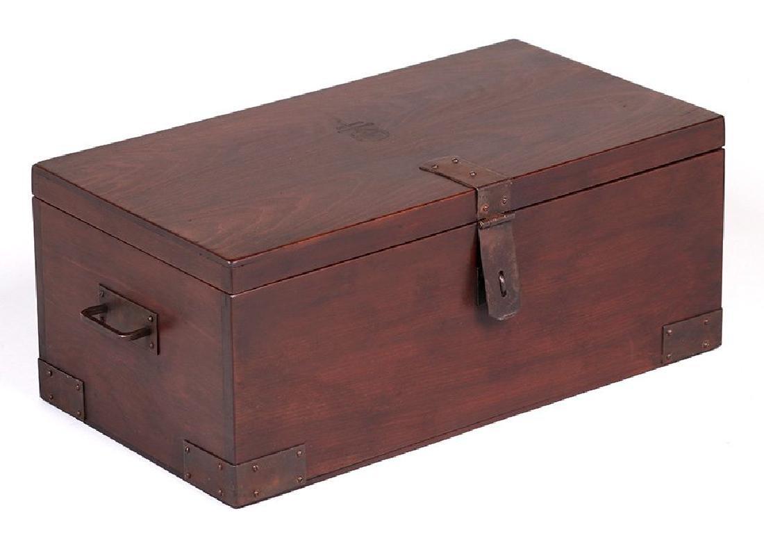 "Roycroft ""Goodie"" Box"
