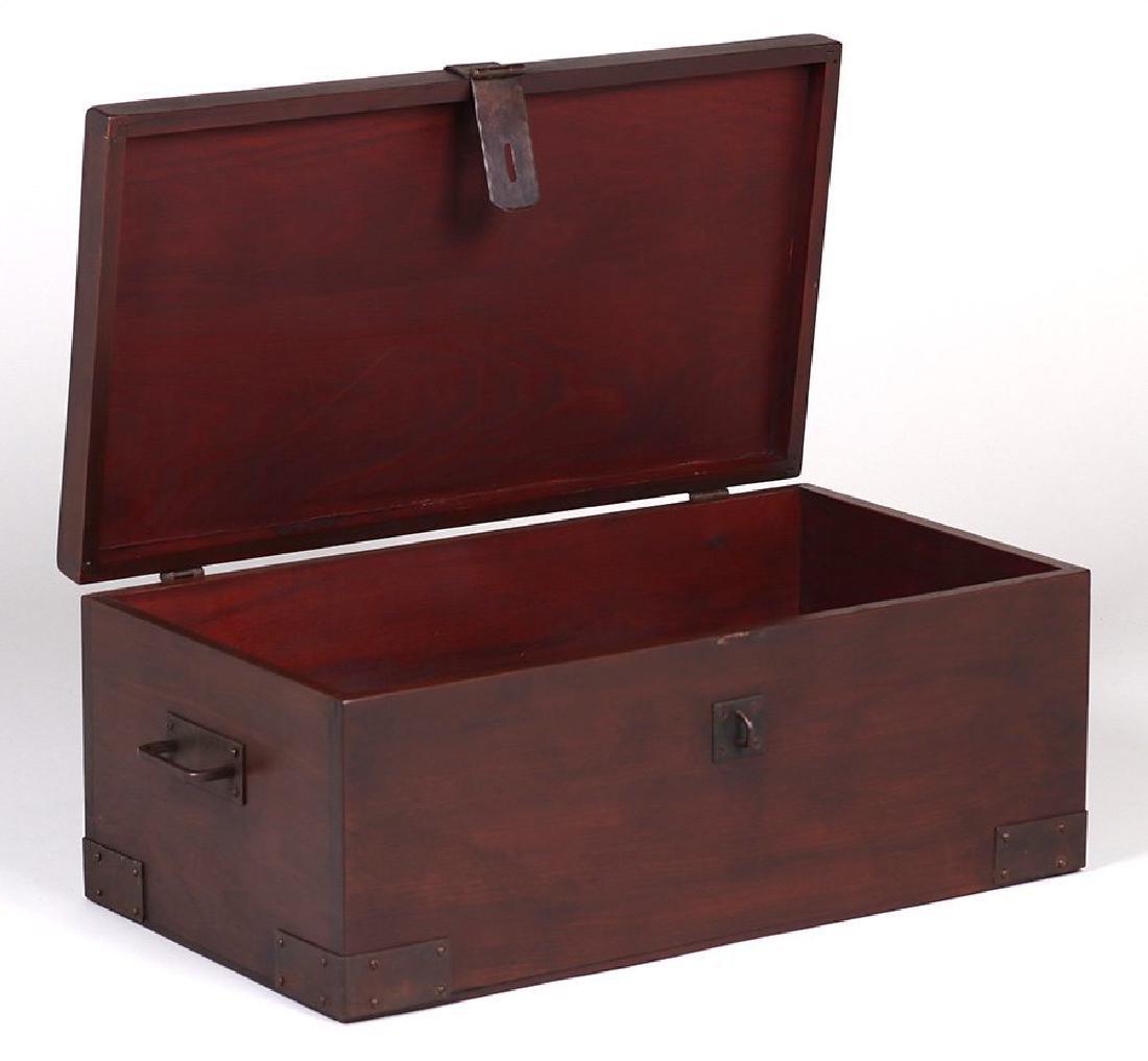 "Roycroft ""Goodie"" Box - 2"
