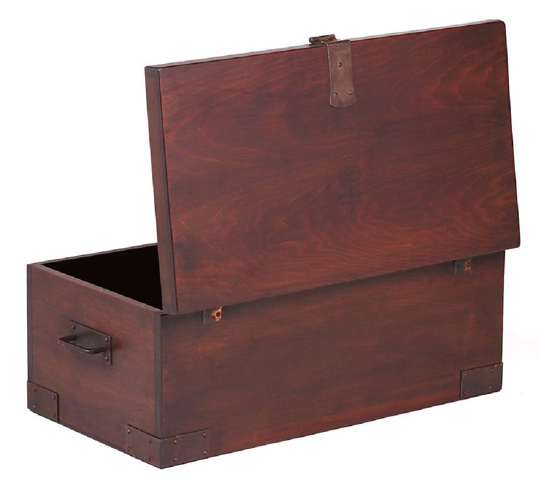 "Roycroft ""Goodie"" Box - 3"