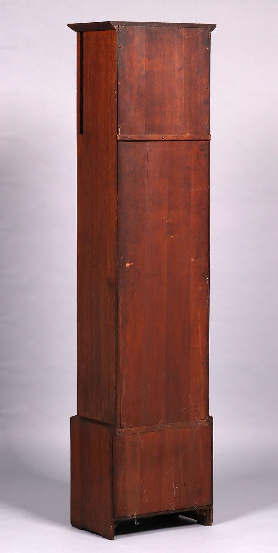 L&JG Stickley Grandfather Clock - 8