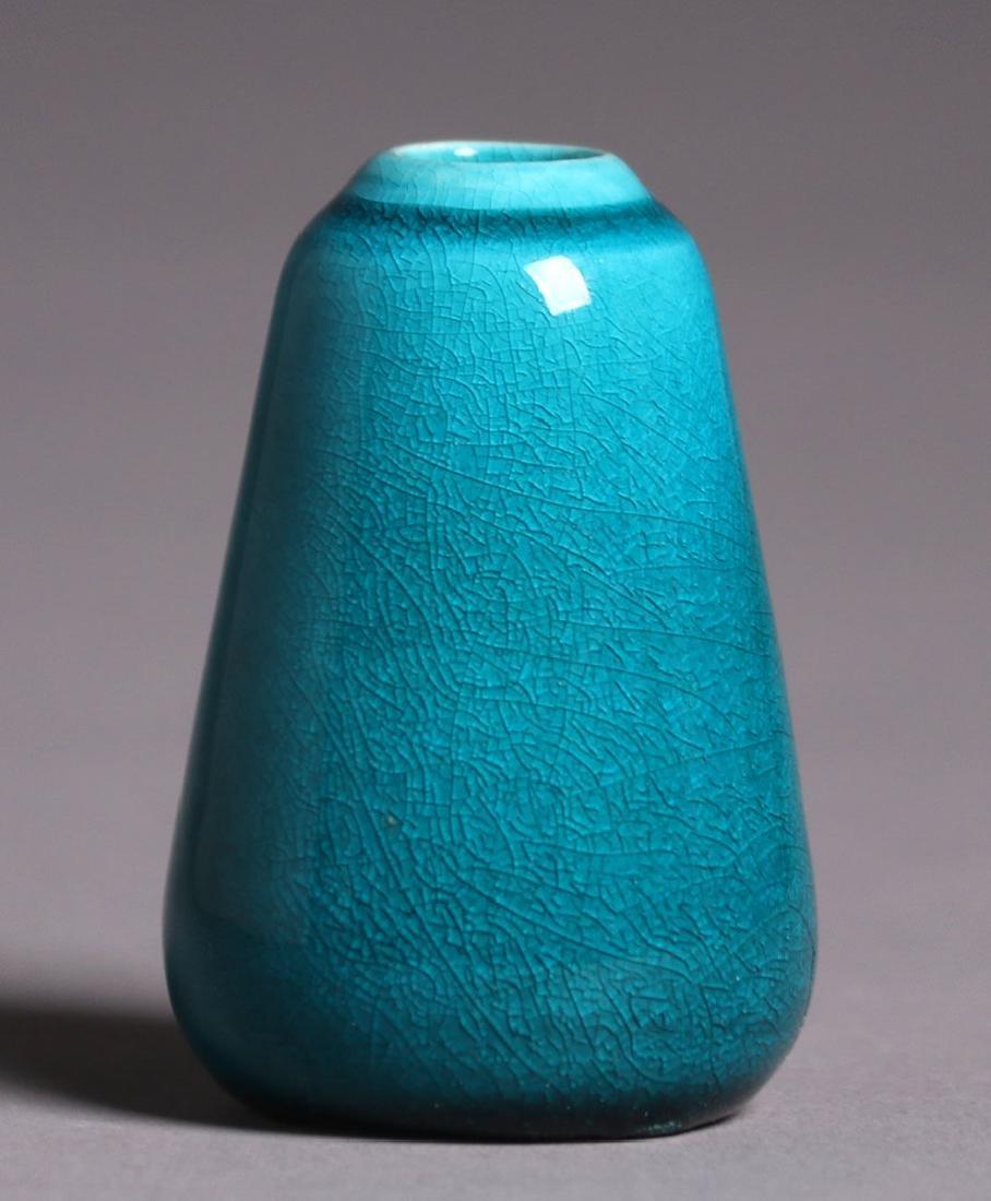 Robertson Hollywood Dark Blue Cabinet Vase