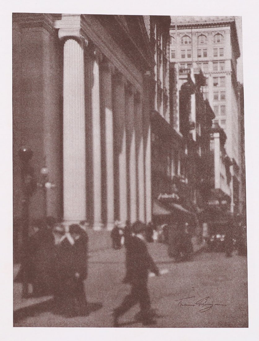 Francis Bruguiere Photo Book San Francisco c1910 - 5