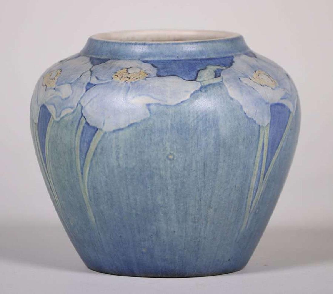 Newcomb College Vase by Cynthia Littlejohn